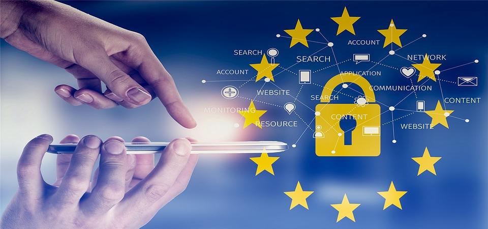 Datenschutz Alpha11 Pager-Lösungen, Foto: Pixabay